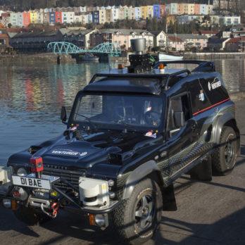 Venturer Wildcat In Bristol