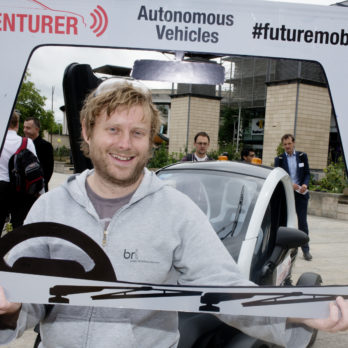 #future mobility